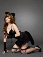 ชุดแมวเหมียว