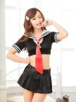 ชุดนักเรียนญี่ปุ่นสุดน่ารัก