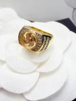 พร้อมส่ง ~ แหวนกังหันแชกงหมิว แหวนกังหันนำโชค