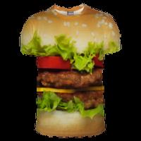 เสื้อยืดแขนสั้น T-Shirts