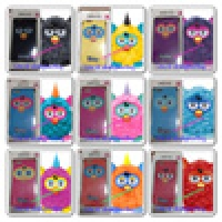 Furby Case iPhone5