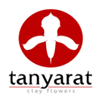 ร้านtanyarat clay flowers