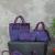 กระเป๋าถือ นารายา ผ้าเดนิม (NaRaYa Denim)