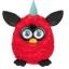 ZFB017 Furby Black Cherry thumbnail 1