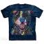 Pre. เสื้อยืดพิมพ์ลาย 3D The Mountain T-shirt : RUSSO KISSER T-SHIRT thumbnail 1