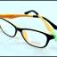 กรอบแว่น LENMiXX Oran Black thumbnail 5