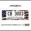 กรอบป้ายทะเบียนรถยนต์ (มีอะคริลิคใสปิดตรงกลาง) แบบยาว 18.5 นิ้ว ลายธงชาติอเมริกา UNITED STATE OF AMERICA FLAG. thumbnail 1