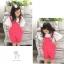 เสื้อเด็กผู้หญิง New2016 PinkIdeal thumbnail 5