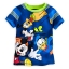 Mickey Mouse and Friends PJ Pal Shorts Set for Boys (Size2) thumbnail 2