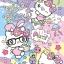 จิ๊กซอว์ 108 ชิ้น Hello Kitty thumbnail 2