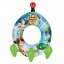 "Disney Toy Story Rocket Swim Ring 28""x22"" , ห่วงยางว่ายน้ำจรวด ลายทอย สตอรี่ 58252 ดีสนีย์แท้ ลิขสิทธิ์แท้ thumbnail 1"