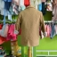 เสื้อสูทเด็กชาย สีน้ำตาล thumbnail 3