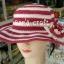 หมวก ปีกกว้าง thumbnail 1