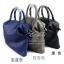 Pre-Order กระเป๋าหนังแกะสาน easeu กระเป๋าสะพายไหล่และกระเป๋าถือใบใหญ่ กระเป๋าแฟชั่นผู้หญิงทำงาน thumbnail 6