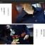 เดรสยีนส์ คอปก แขนยาว พิมลายมิกกี้เม้า แหวกด้านข้าง thumbnail 11