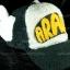 หมวก ARALE อาราเล่ รุ่นขนปุย สีดำ thumbnail 1