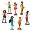 Z Disney Fairies Figurine Play Set thumbnail 1