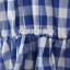 เดรสสก็อตสีน้ำเงิน สายเดี่ยวผ้าลูกไม้ PinkIdeal thumbnail 12
