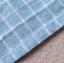 [พร้อมส่ง] เสื้อเชิร์ตลายสก๊อตสีพาสเทลหวาน มีสีฟ้า thumbnail 14
