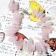 ++ Rose Quartz โรสควอซ สีชมพูอ่อนทรงหินเสี้ยว ++ thumbnail 6