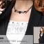Pre-Order เสื้อสูททำงาน เสื้อสูทผู้หญิง สูทลำลอง สูทคอวี คอปก แขนสามส่วน แฟชั่นชุดทำงานสไตล์เกาหลีปี 2014 สีดำ thumbnail 5