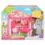 z Barbie Chelsea Doll and Clubhouse Playset ของแท้100% นำเข้าจากอเมริกา thumbnail 4
