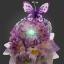 z Tinker Bell Light-Up Wand thumbnail 3