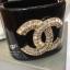 พร้อมส่ง ~ Chanel cuff ตัวเรือนมี 2 สี ตัวเรือนเปนอคิลิคเกรด AAA+++ thumbnail 3