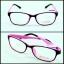 กรอบแว่นตา LENMiXX PiNk BoBo thumbnail 1