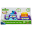 Sesame Street Cookie Monster Food Train Playskool ของแท้ นำเข้าจากอเมริกา thumbnail 1