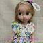 W106 เสื้อผ้าตุ๊กตา- Disney Animators' Collection Doll - 16'' (พร้อมส่ง) thumbnail 2