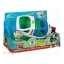 z Fisher Price Little People Buzz Lightyear & spaceship - Toy Story From USA thumbnail 1