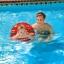 """Disney Cars Swim Ring Size20"""", Age3-6 ห่วงยางว่ายน้ำ ลายคาร์ ขนาด20นิ้ว 58260 ดีสนีย์แท้ ลิขสิทธิ์แท้ thumbnail 2"""