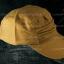 หมวก Cap สีน้ำตาล ทรงหัวตัด เท่ห์มากๆ thumbnail 2
