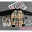 เสื้อแจ็คเก็ตเด็กชาย แฟชั่นเสื้อผ้าเด็ก ไซส์ 13 thumbnail 14