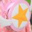 [Preorder] กระเป๋าดาวมีปีก Cardcaptor Sakura สะพายได้ 2 แบบ thumbnail 5