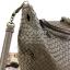 Pre-Order กระเป๋าหนังแกะสาน easeu กระเป๋าสะพายไหล่และกระเป๋าถือใบใหญ่ กระเป๋าแฟชั่นผู้หญิงทำงาน thumbnail 3