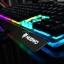 Nubwo Phantom Nk-50 Semi Mechanical Gaming Keyboard thumbnail 8