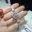 พร้อมส่ง ~ Diamond Bracelet สร้อยข้อมือเพชร CZ แท้ thumbnail 4