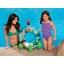 "Disney Toy Story Rocket Swim Ring 28""x22"" , ห่วงยางว่ายน้ำจรวด ลายทอย สตอรี่ 58252 ดีสนีย์แท้ ลิขสิทธิ์แท้ thumbnail 2"