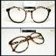 กรอบแว่นตา LENMiXX Ultra TIGA thumbnail 1