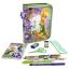 z Disney Fairies Zip-Up Stationery Kit thumbnail 1