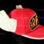 หมวก ARALE อาราเล่ สีชมพูเข้ม thumbnail 2