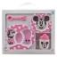 Feeding Minnie Mouse set for baby thumbnail 1