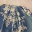 เดรสผ้ายีนส์พิมพ์ลาย ตัดต่อชายลูกไม้ มีซับในตัดต่อชายเป็นระบายผ้าชีฟอง thumbnail 7