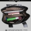 (Pre-order) กระเป๋าสะพายหนังแท้แบบเรียบหรู แฟชั่นกระเป๋าถือ กระเป๋าสะพายสไตล์ยุโรป อเมริกา สีน้ำตาลอ่อน thumbnail 6