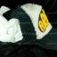 หมวก ARALE อาราเล่ รุ่นขนปุย สีดำ thumbnail 3