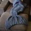 [Preorder] ผ้าห่มหางนางเงือก มีสีน้ำเงินเข้ม/เหลืองขิง/เทา/ฟ้าน้ำทะเล/กรมนาวี/ม่วง/แดง thumbnail 1