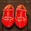 รองเท้าคัทชูสีแดง สไตล์วาเลนติโน่ ไซส์ 28 thumbnail 1