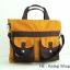 [พร้อมส่ง] กระเป๋าสะพายข้างถอดสายได้รุ่น Yellow Mustard thumbnail 1
